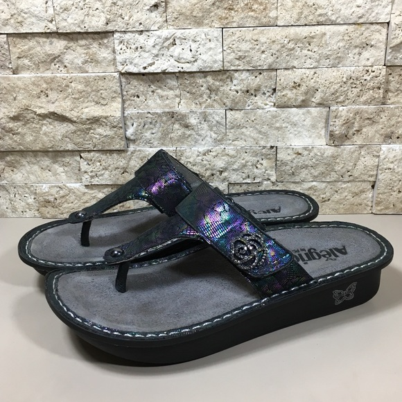 Alegria Shoes   Alegria Sandals Flip